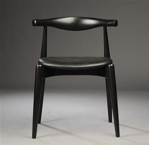 CH 20 Elbow Chair 1956 | Hans J Wegner