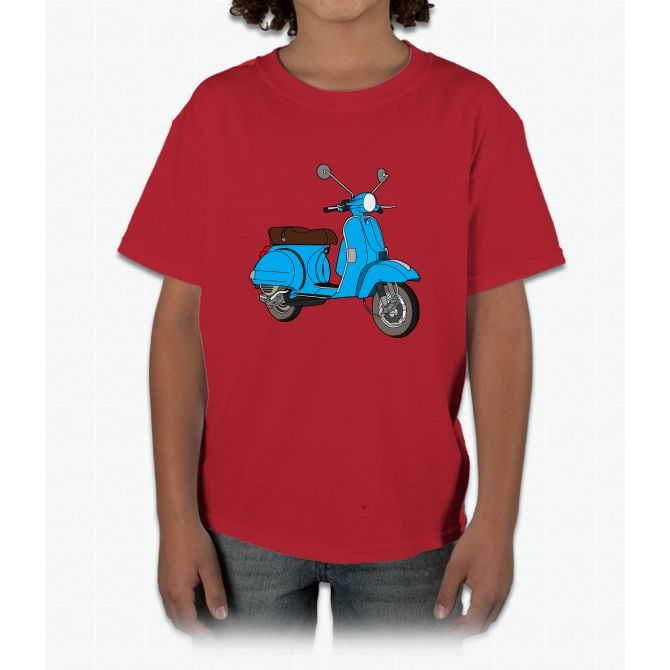 Px150 2011 Blue Young T-Shirt