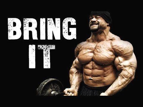 bodybuilding motivation  bring it wbff lats