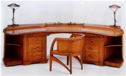 Bureau Koning Leopold III (Van de Velde) | Architectuur | Pinterest
