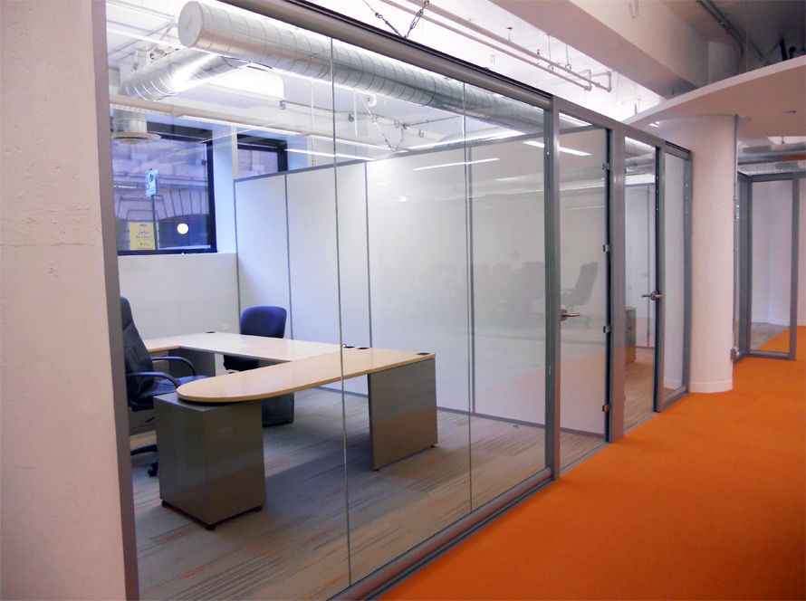 glass walls office. NXTWALL - Sustainable Demountable Removable Office Wall | Partition Systems: Unlike Any Other Glass Walls B
