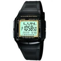 8310e49fa0b Relógio Masculino Casio Mundial DB-36-9AVDF - Digital com Cronógrafo  Resistente à Água