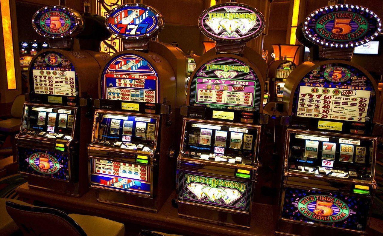 Сто слотов казино онлайн - Все о сварке