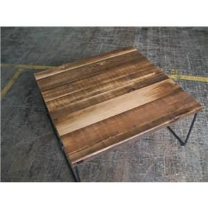 A Piece Of Cleveland Coffee Table The Perfect End Piece To A Cool Seating Vignette
