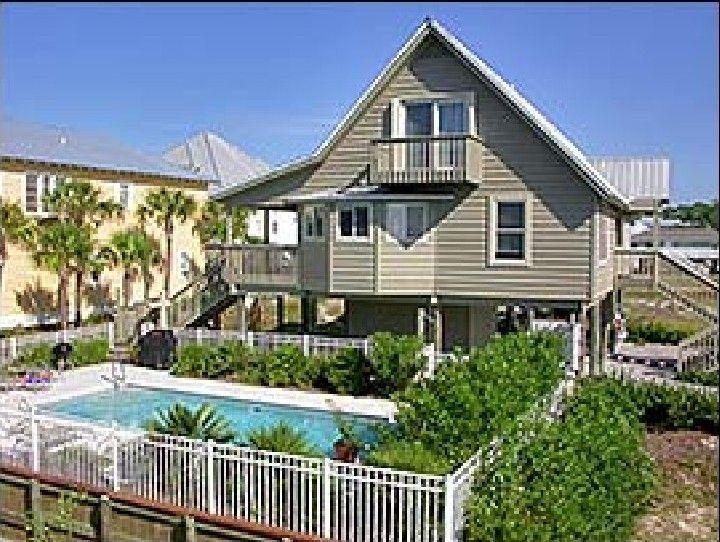 Grayton Beach Vacation Rental Vrbo 144965 3 Br Beaches Of