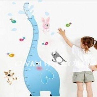 Onkawa-vinilo medidor elefante.  #viniloinfantil #vinilodecorativo #vinilopared #vinilomedidor #vinilosoriginales #casa #decoración #infantil #hogar #pared #regalos #regalosoriginales #gadgets #gadgetsfrikis