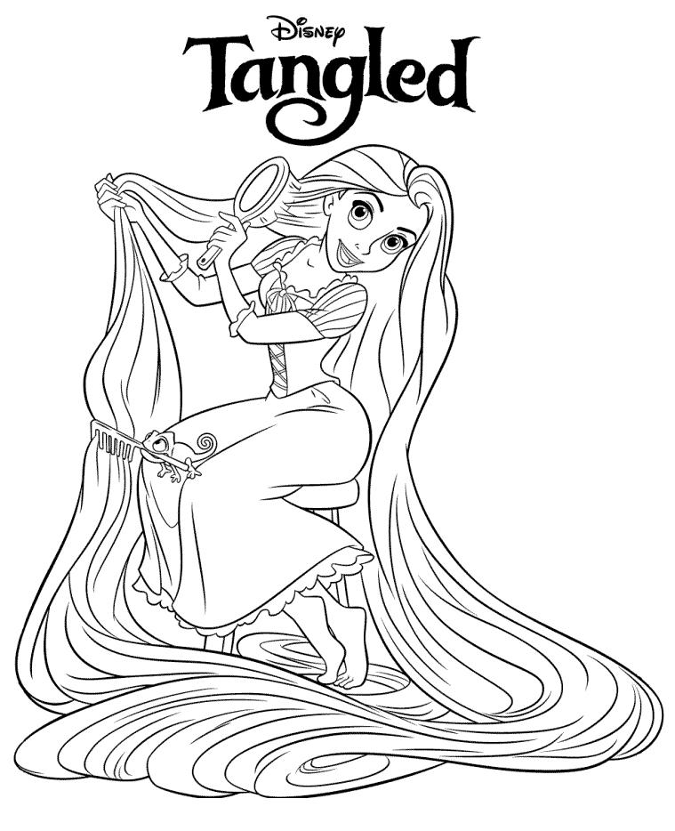 Bilder Drucken Zum Ausdrucken Ausmalbilder Rapunzel Kostenlos Disney Rapunzel Funny Artwork Ausmalbilder Malvorlagen Ausmalen