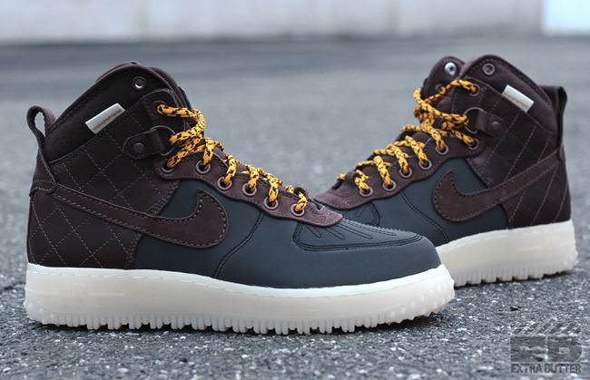 nike air force duck boots