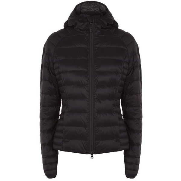 canada goose Lightweight Down Jackets White