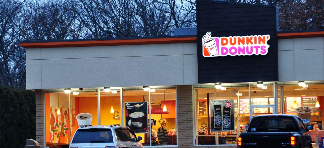 6166 Post Road Dunkin' Donuts Jobs Dunkin donuts, Dunkin