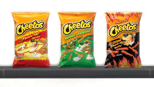 Door No 16 Cheetos Snacks Sims 4 Children Sims 4 Toddler Sims 4