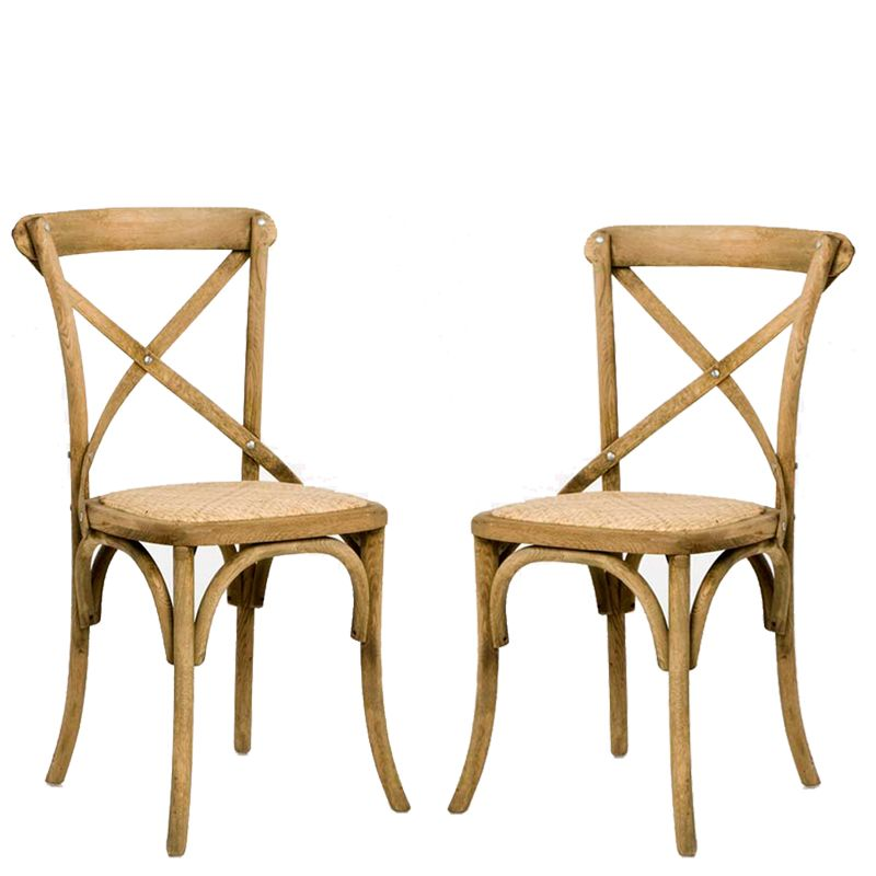 Exceptionnel Vintage Parisian Charm To These Classic Cafe Chairs!