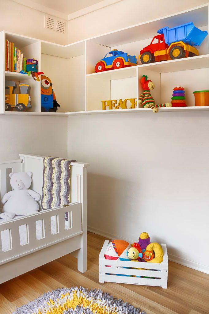 Dormitorio infantil cuarto de ni os dormitorios - Decoracion de interiores infantil ...