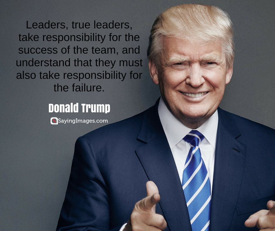 Trump Quotes 50 Donald Trump Quotes That Will Surely Inspire You  Donald Trump .