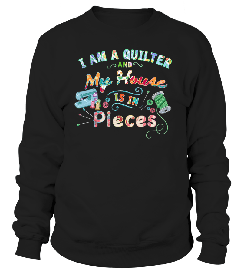 Quilting House Shirt