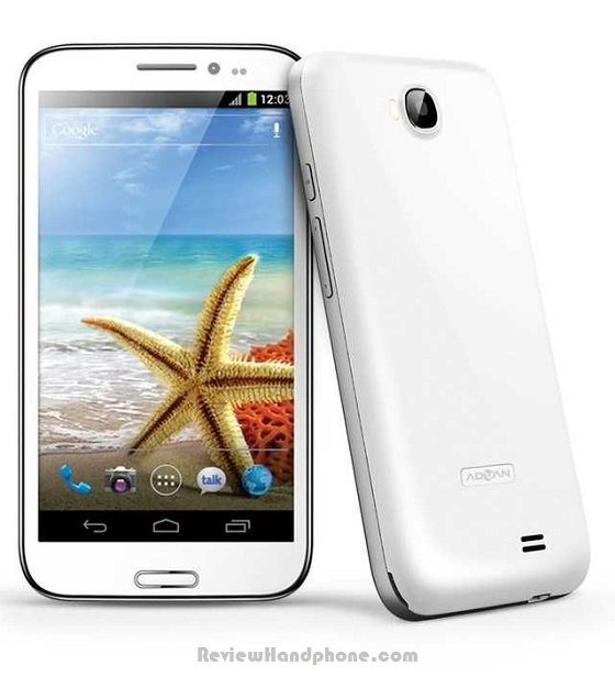 Advan Vandroid S5E Plus Firmware Free First Step To Install