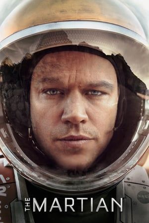 Der Marsianer - Rettet Mark Watney 2015 putlocker film ...