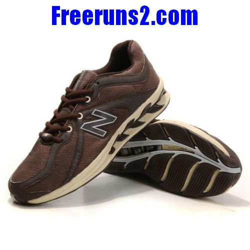 Brown · New Balance MW850BR brun Hommes Toning Chaussures
