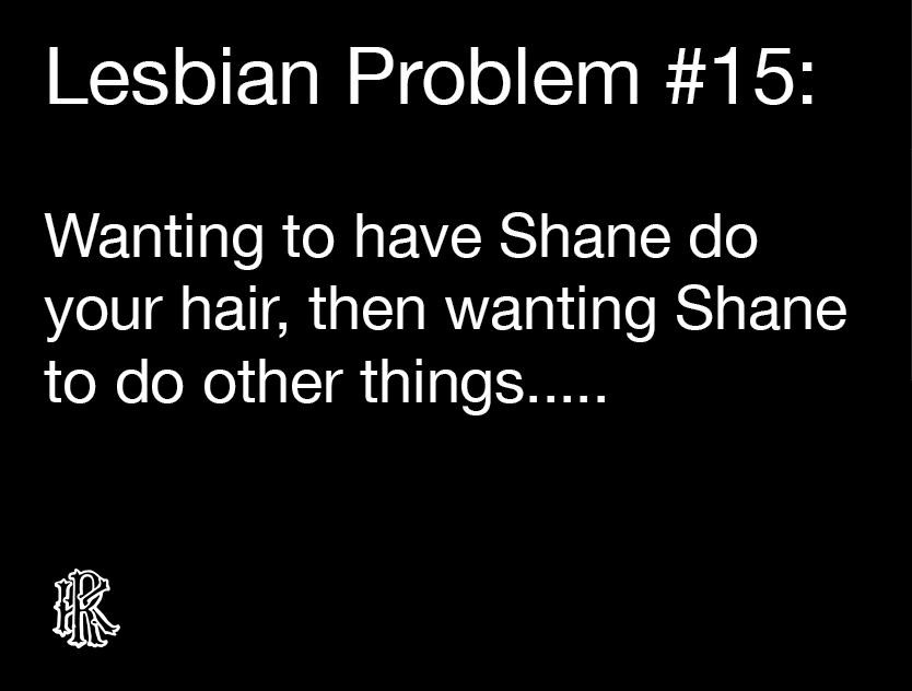 Lesbian Problem 48
