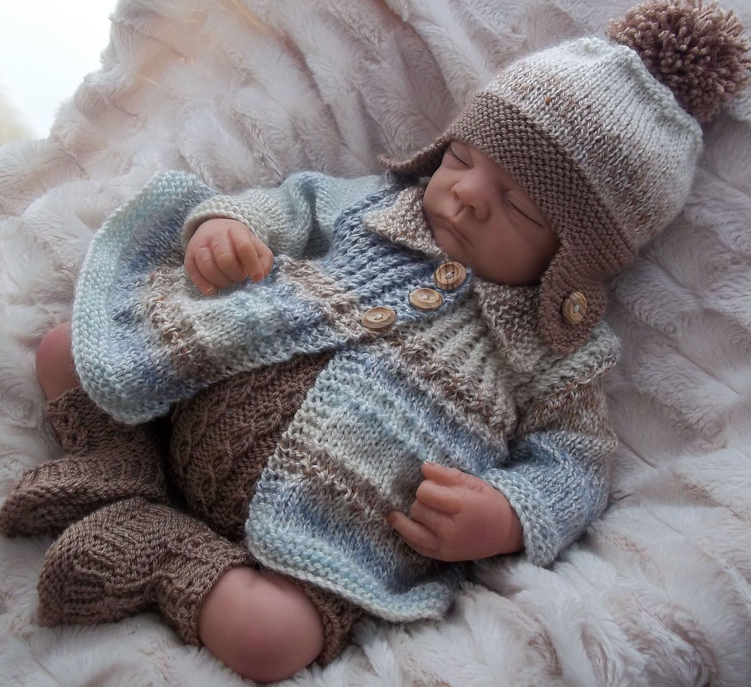 Tipeetoes Designer Baby Outfits, Knitting Patterns, Beanies ...