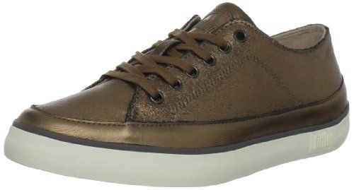 FitFlop Women's Super T Crackle Lace-Up Fashion Sneaker is available in the  US here
