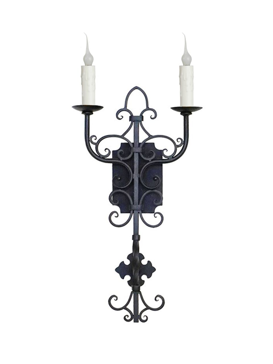 Sc 187 Two Light Wall Sconce Wall Lights Wall Sconce Lighting Wall Sconces