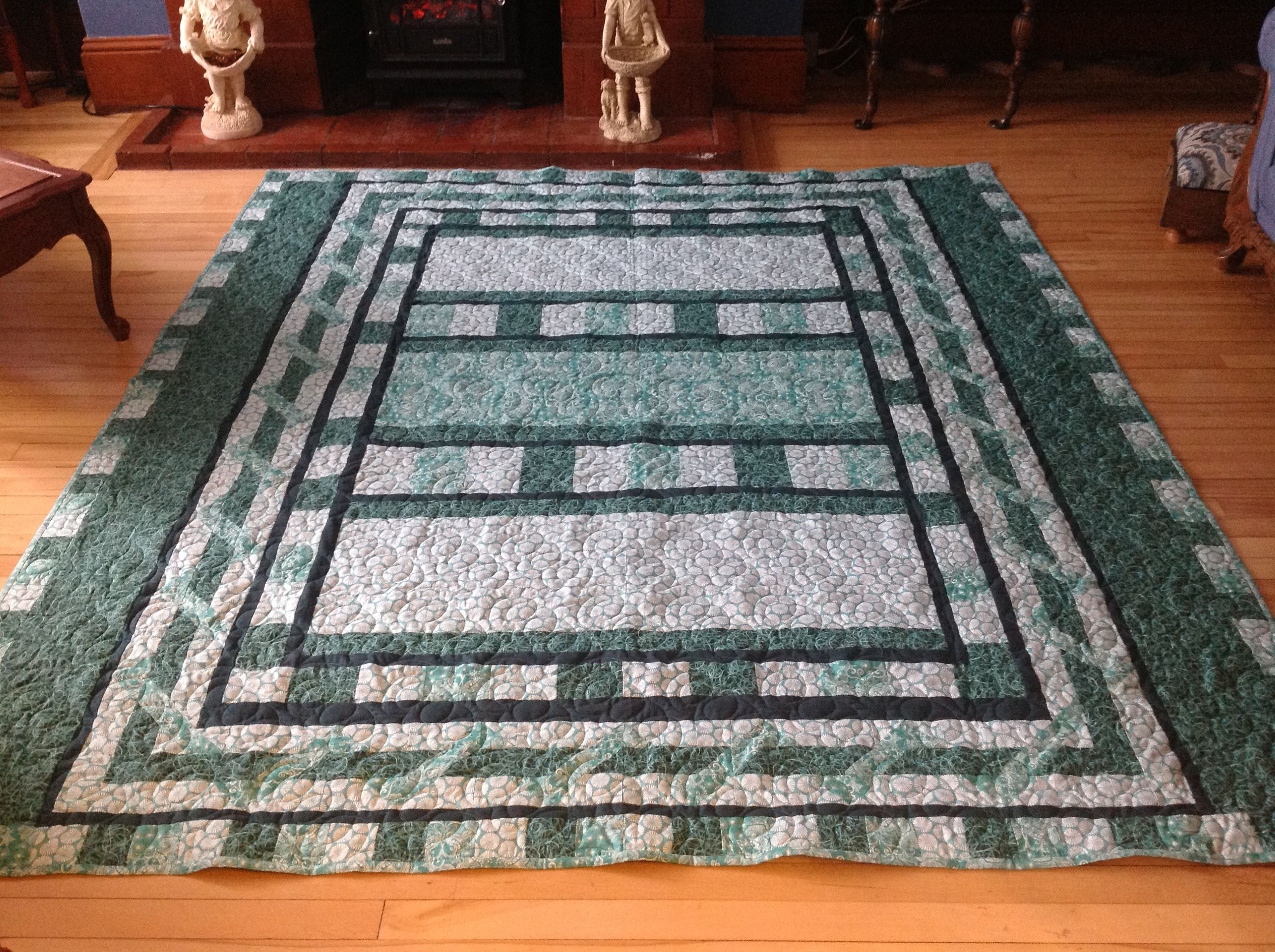 Queen Size Quilt Patterns Awesome Decorating Ideas