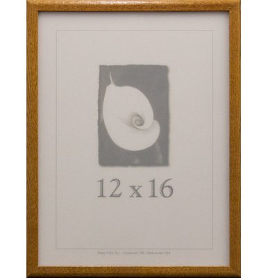 Frame Usa Economy Picture Frame Color Honey Size 12 X 16 Frame Usa Wood Picture Frames Picture Frame Designs
