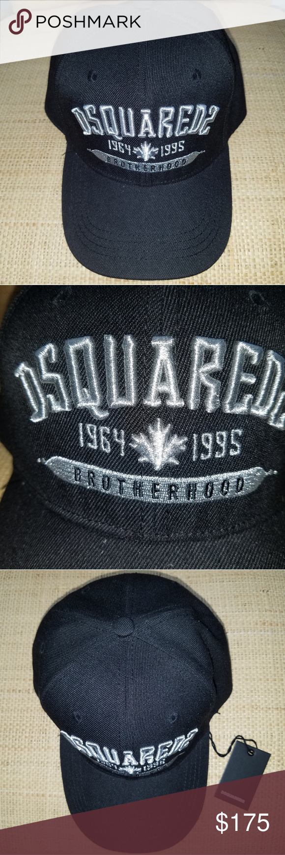 "New Mens ""Dsquared2"" Cap New,Awesome ""Dsquared2"" Baseball"
