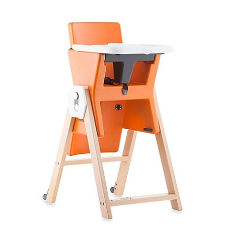 Handsome High Chairs That Will Enhance Your Home Decor