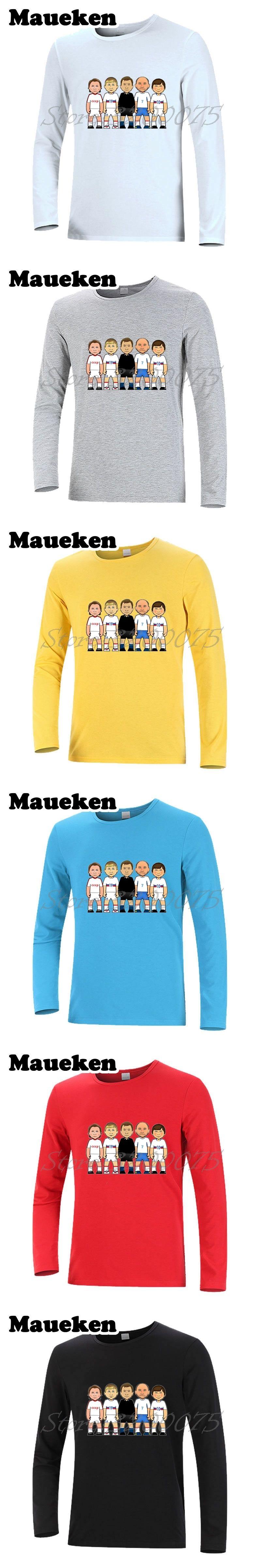 8343d171cdd Men s Long Sleeve T-Shirt russia legends Andrei Arshavin Lev Yashin Oleg  Blokhin W17080610