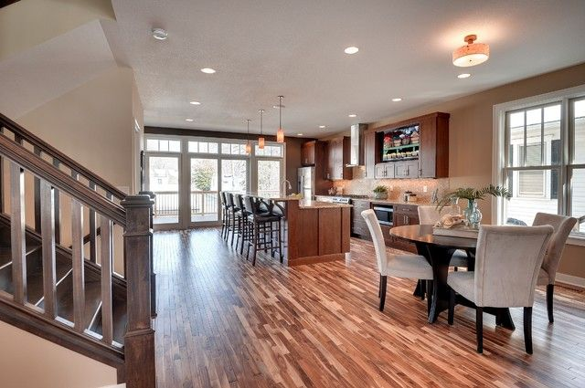 I Think I Found My Dream Kitchen. Gorgeous Design By Sustainable 9 Design +  Build