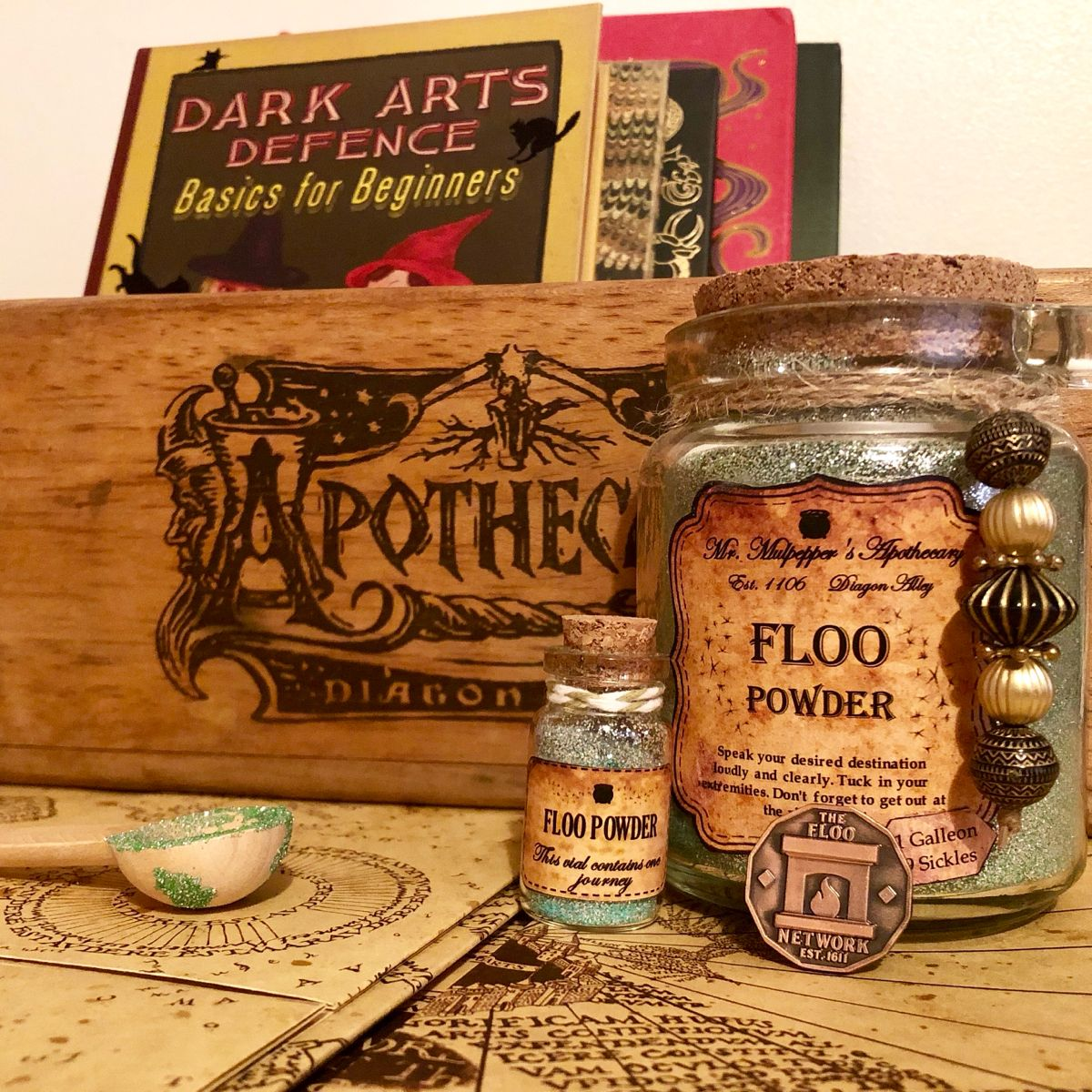 Floo Powder Harry Potter Potions Gryffindor Aesthetic Harry Potter Party