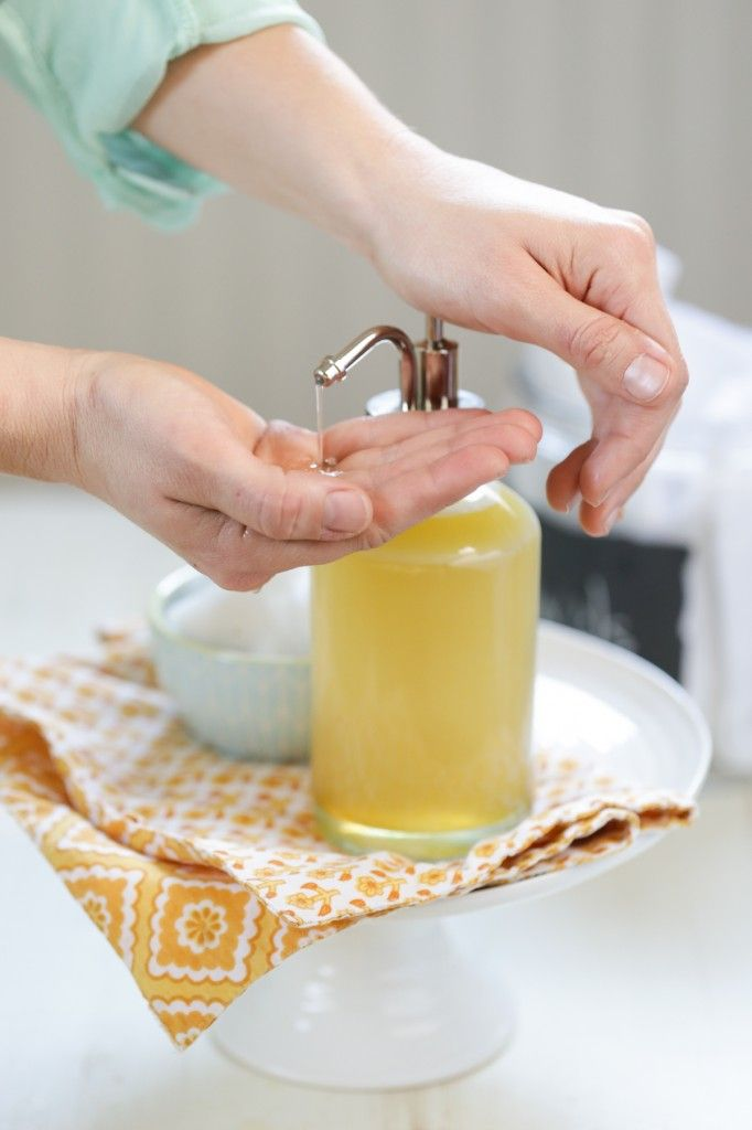 A Super Easy DIY Homemade Honey Face Wash That Works To Heal And Cleanse  Skin.