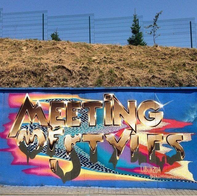 Kreal grafitti - Google Search