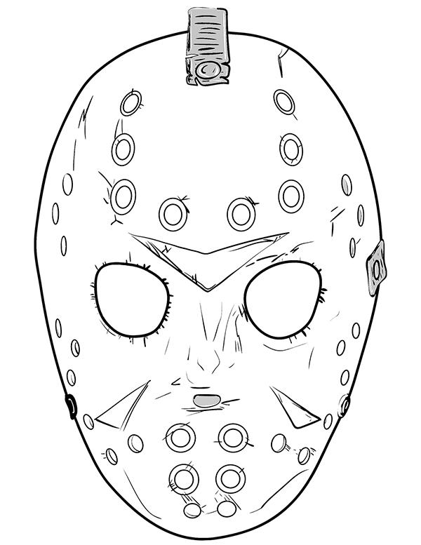 Mascaras Para Fantasias De Halloween Gastando Pouco Penteadeira