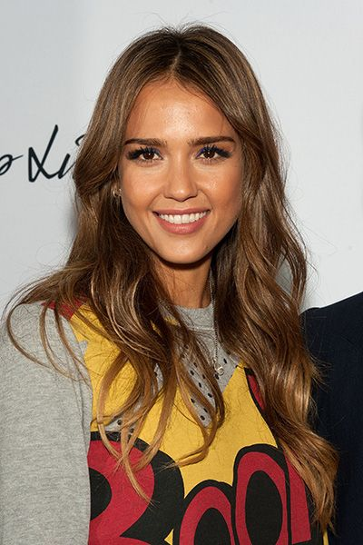 Mousy Brown Hair On Pinterest