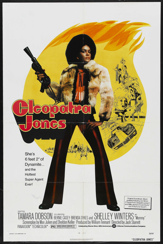 Una Pagina de Cine 1973 Cleopatra Jones (ing) 01.jpg