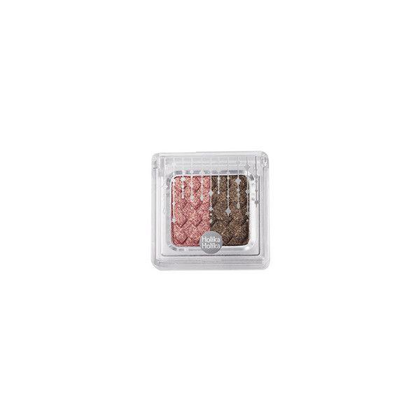 Holika Jewel Light Shimmer Eyes Duo 55 SEK Liked On