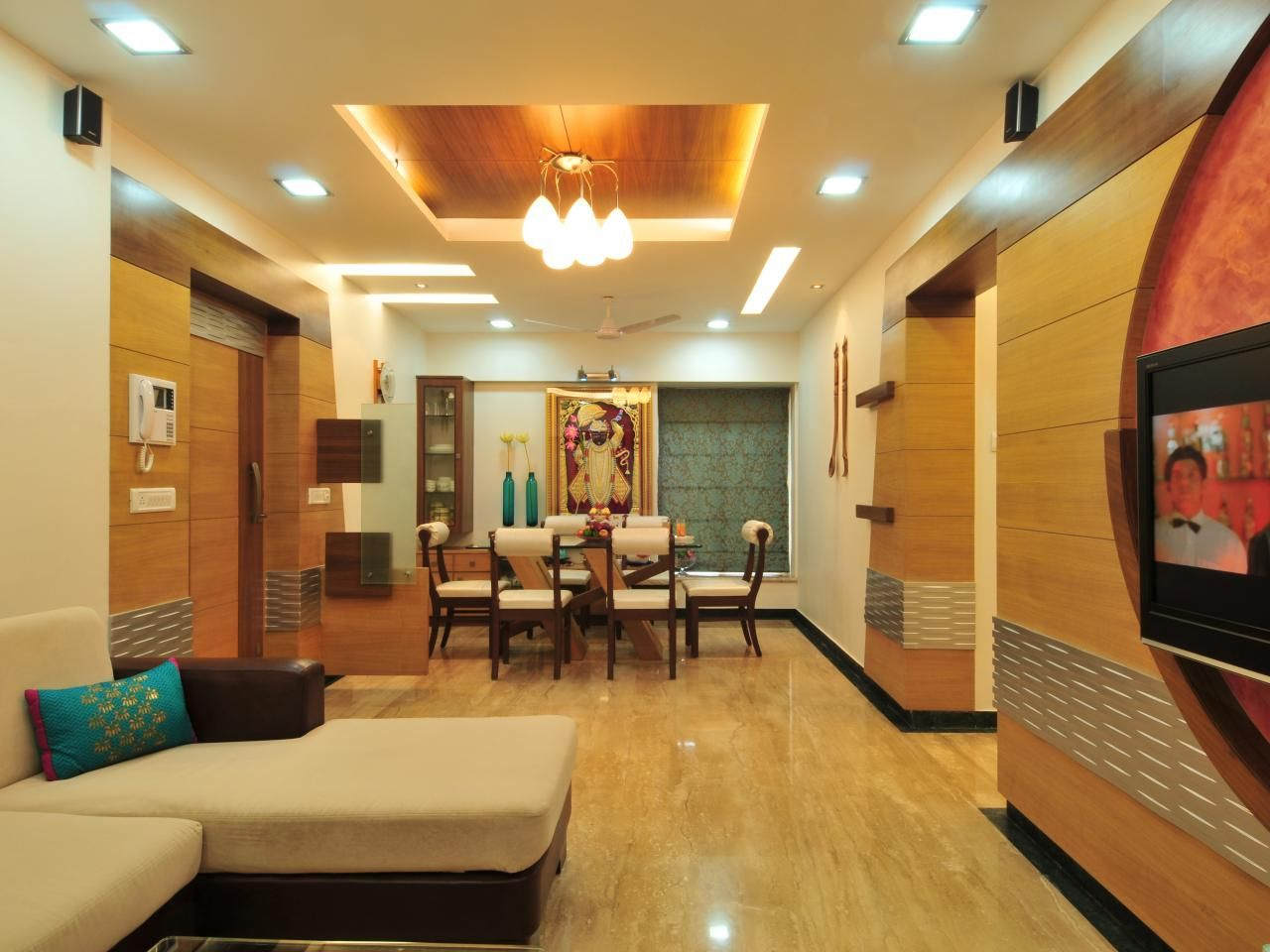 20 Amazing Living Room Designs Indian Style Interior Design