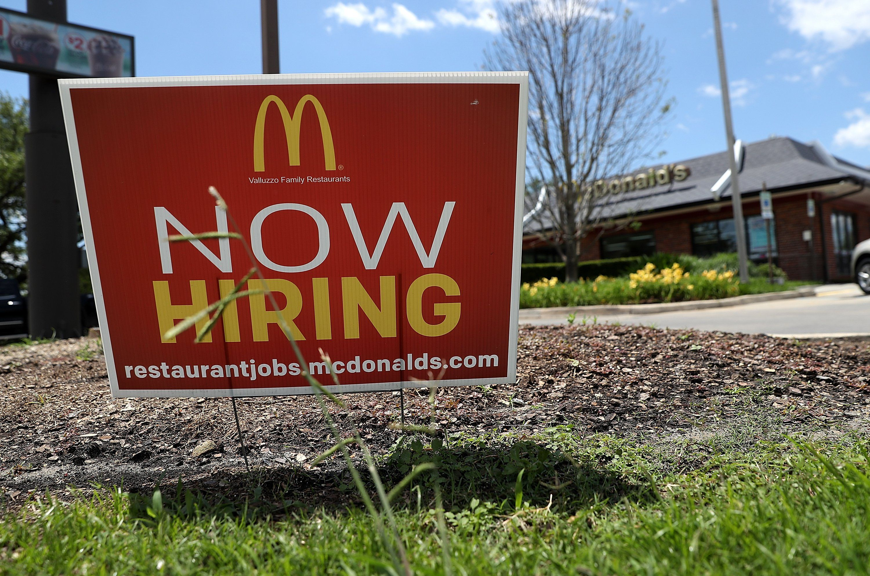 ViewYou on Help wanted ads, Employment report, School