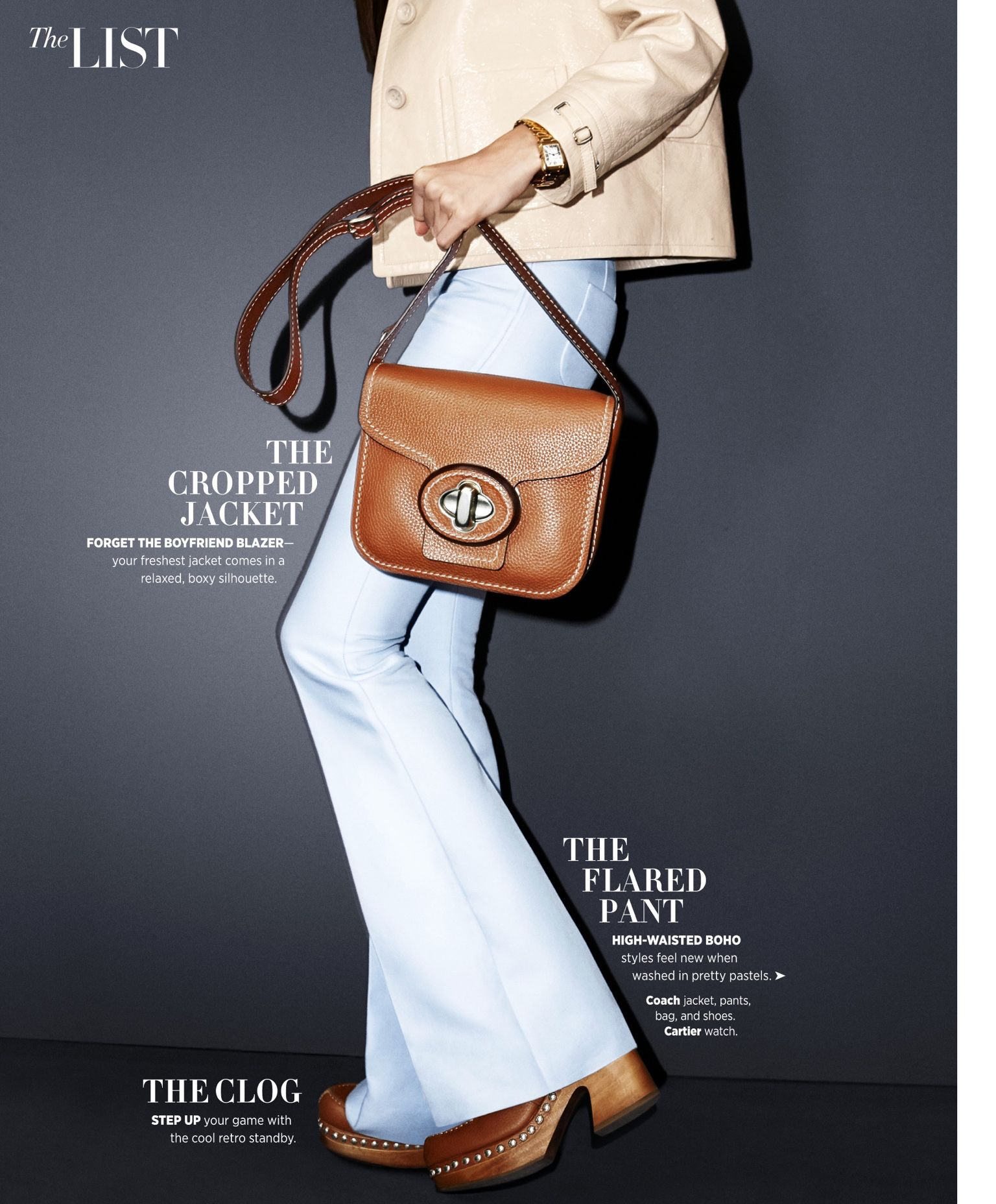 I saw this in the March 2015 issue of Harper's BAZAAR.   http://bit.ly/1qg6jOO