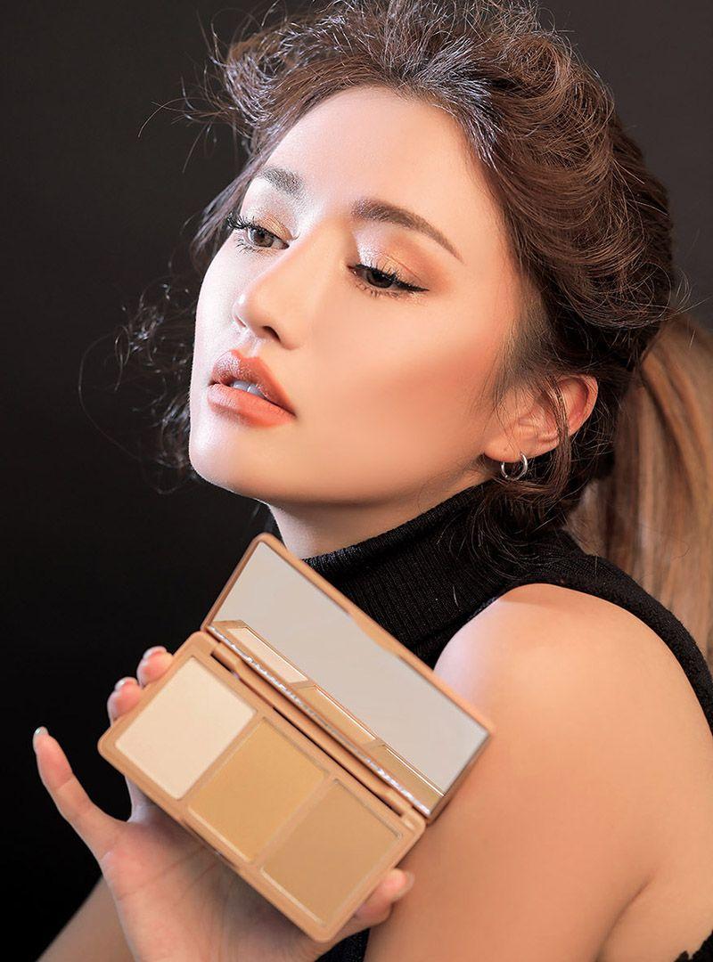 best reviewed makeup artist near me