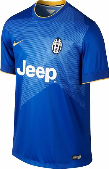 f3518d2b3a JUVENTUS 2014-15 AWAY KIT