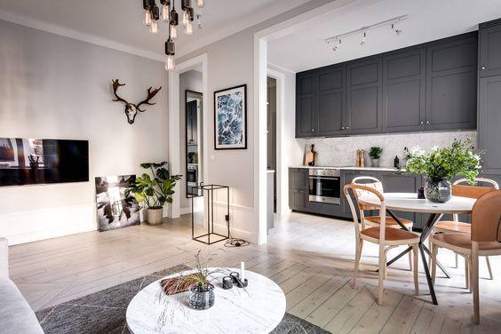 Luxury One Bedroom Apartment Stockholm Sweden