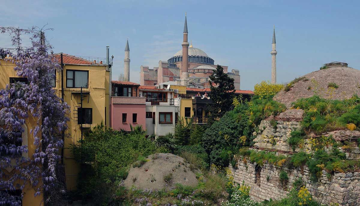 Hotel Empress Zoe - Sultanahmet Istanbul