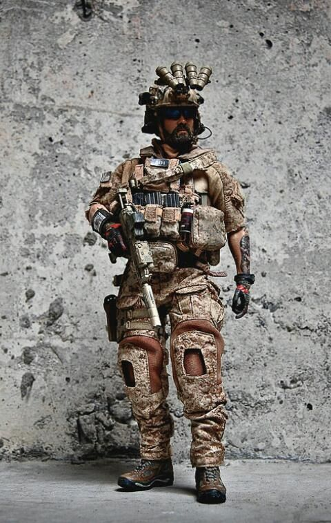 Seal team 6 | Weapons & Warriors | Navy seals, Seal team 6, Special
