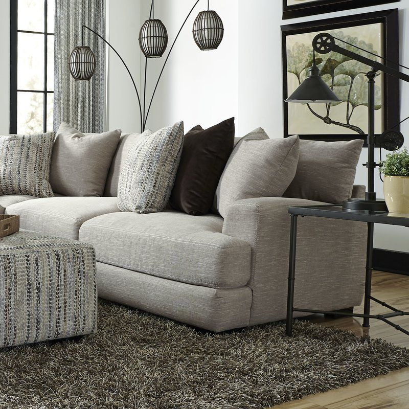 Woodberry Left Hand Facing Sectional Sectional sofa