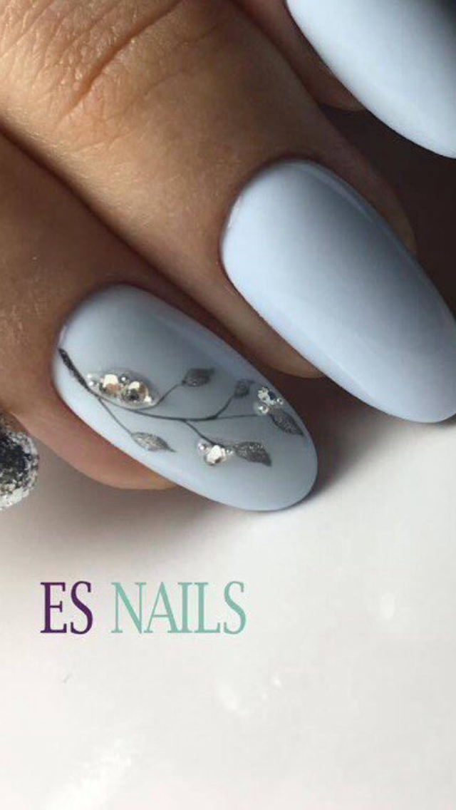 Pin by andzelika valentina on nails | Pinterest | Manicure, Nails ...