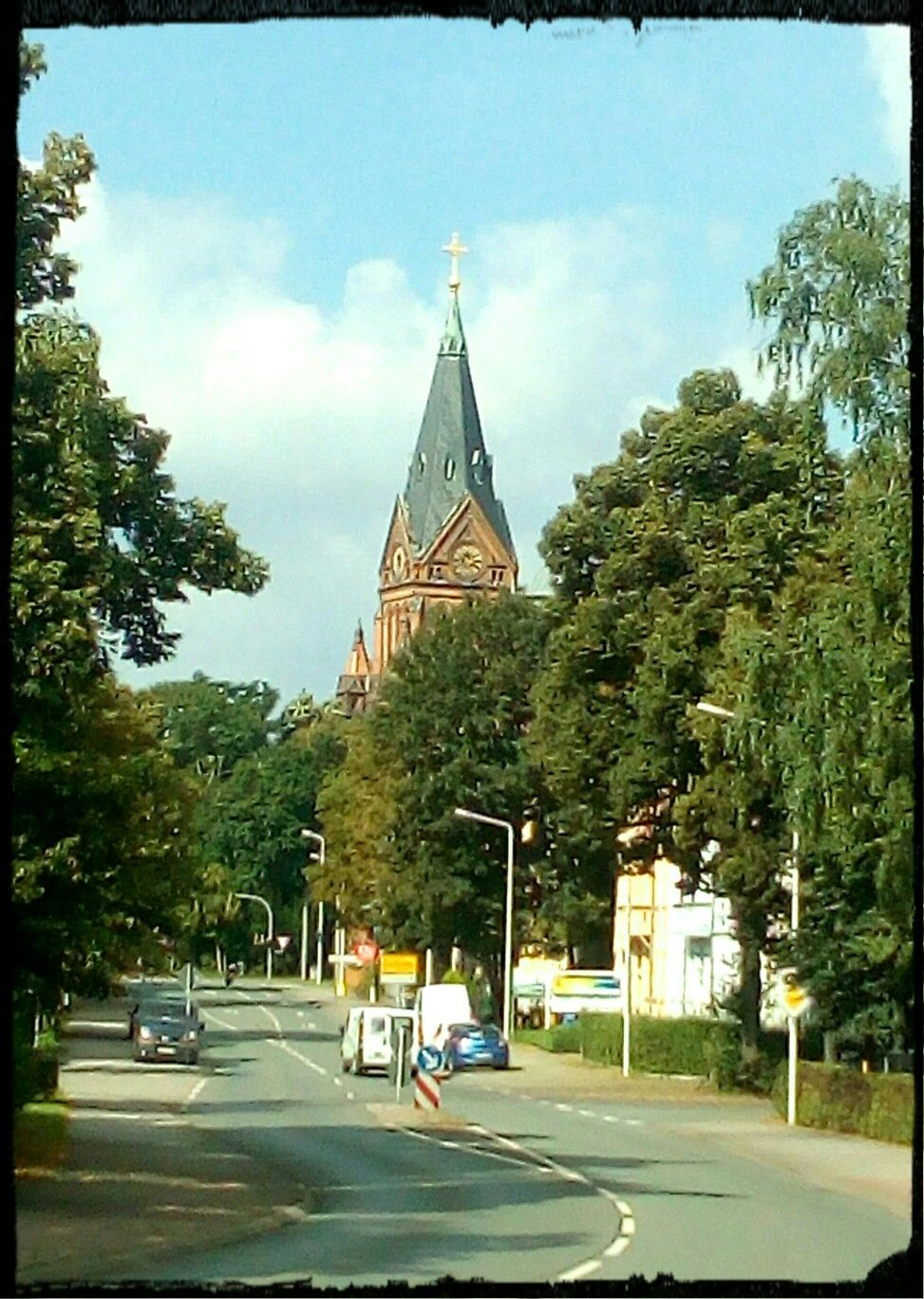 Moritzkirche in Zwickau